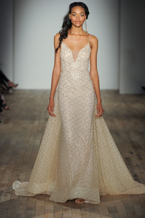 2750 Wedding                                          dress by Tara Keely