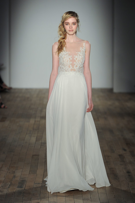 2753 Wedding                                          dress by Tara Keely