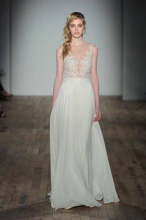 2753 Wedding                                          dress by Tara Keely