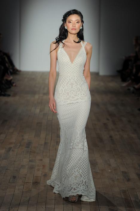 2760 Wedding                                          dress by Tara Keely