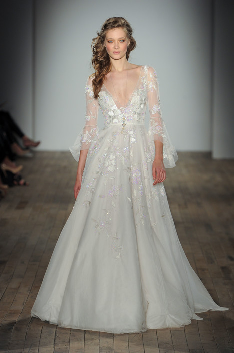 Rogers (6751) Wedding                                          dress by Hayley Paige