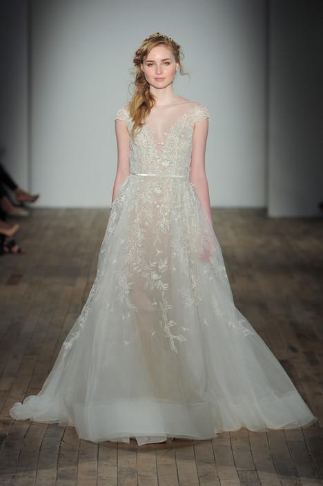 Vaughn (6757) Wedding                                          dress by Hayley Paige