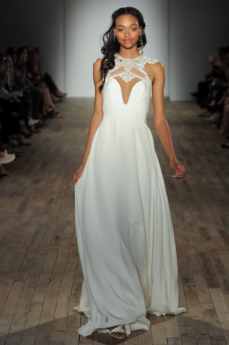 Cleo (6759) Wedding                                          dress by Hayley Paige