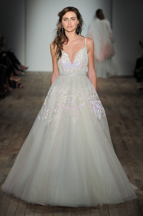 Starlie (6762) Wedding                                          dress by Hayley Paige