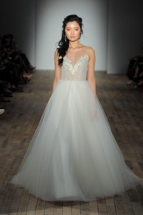 8759 Wedding                                          dress by Jim Hjelm