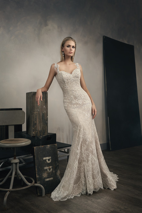 T192051 Wedding                                          dress by Jasmine Couture
