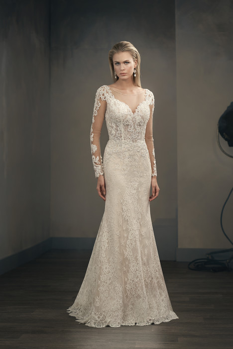 T192052 Wedding                                          dress by Jasmine Couture