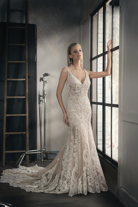T192053 Wedding                                          dress by Jasmine Couture