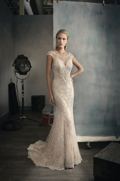 T192054 Wedding                                          dress by Jasmine Couture