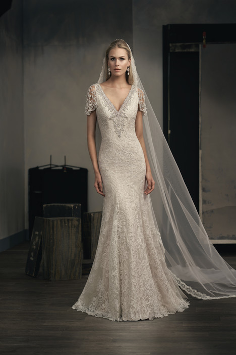 T192055 Wedding                                          dress by Jasmine Couture