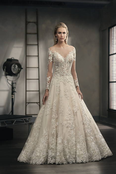 T192056 Wedding                                          dress by Jasmine Couture