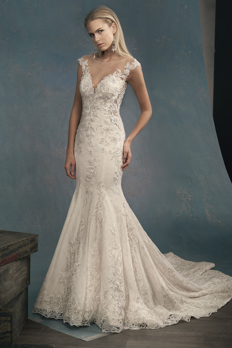 T192057 Wedding                                          dress by Jasmine Couture