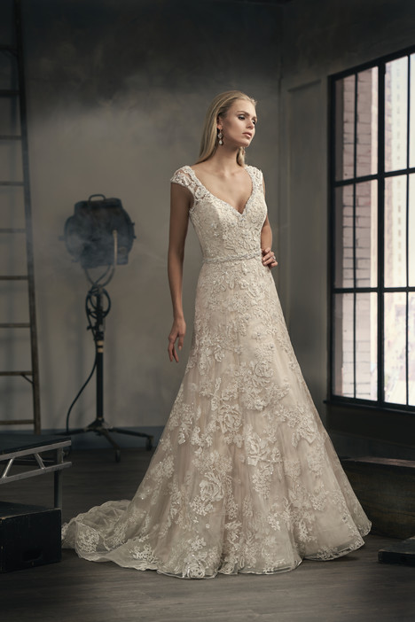 T192058 Wedding dress by Jasmine Couture