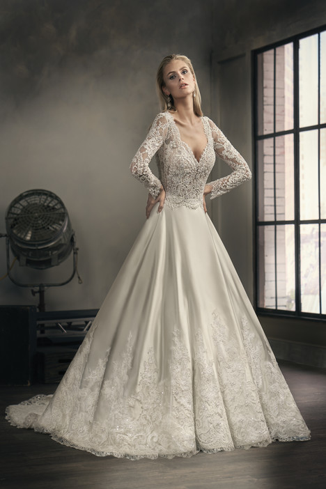 T192060 Wedding dress by Jasmine Couture