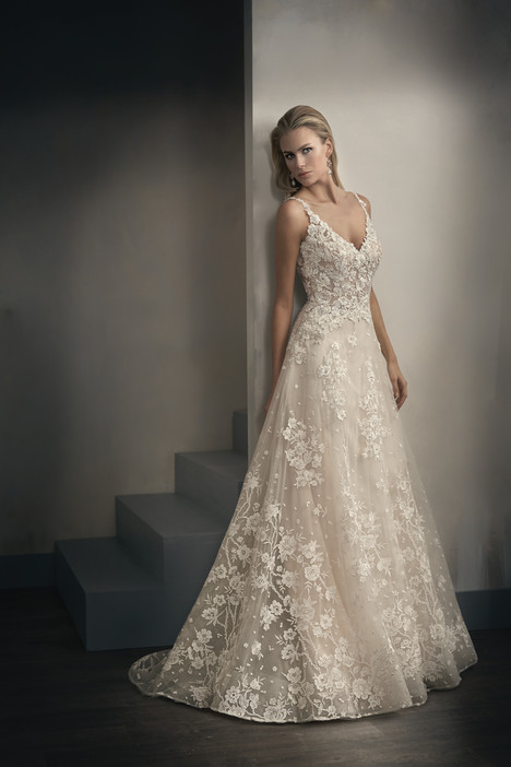 T192062 Wedding                                          dress by Jasmine Couture