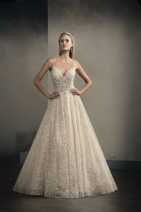 T192063 Wedding                                          dress by Jasmine Couture