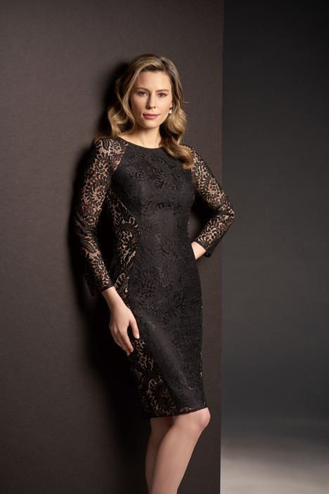 M190064 Mother of the Bride                              dress by Jasmine Black Label