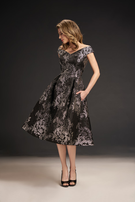 M190065 Mother of the Bride                              dress by Jasmine Black Label