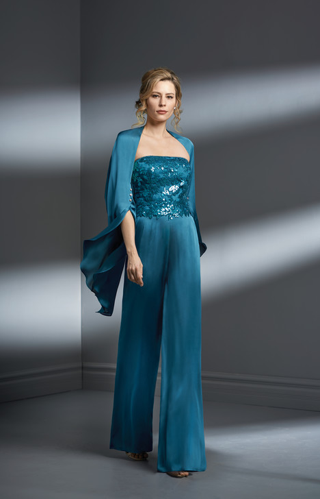 K198067 (+ jacket) Mother of the Bride                              dress by Jade Couture