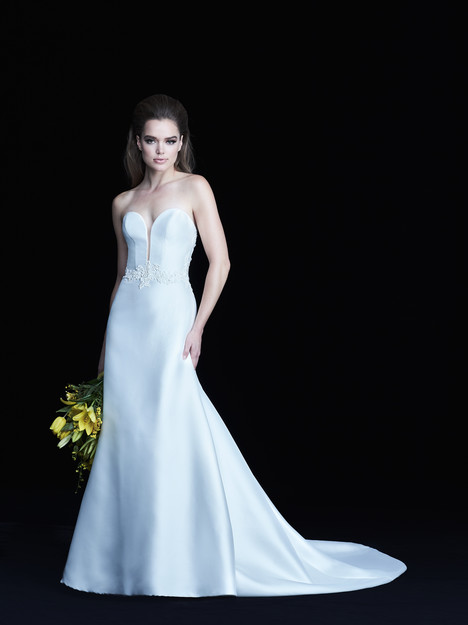 4765 Wedding                                          dress by Paloma Blanca