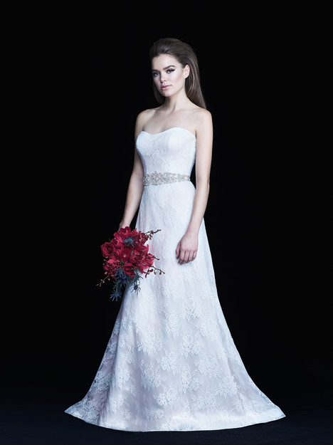 4769 Wedding                                          dress by Paloma Blanca