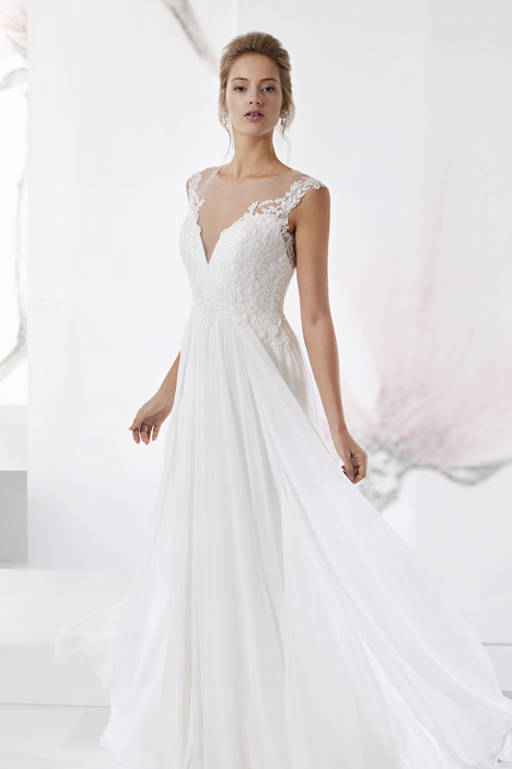 JOAB18403 Wedding                                          dress by Jolies