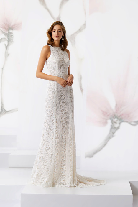 JOAB18405 Wedding                                          dress by Jolies