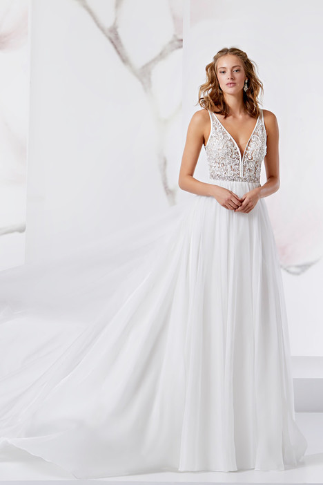 JOAB18408 Wedding                                          dress by Jolies