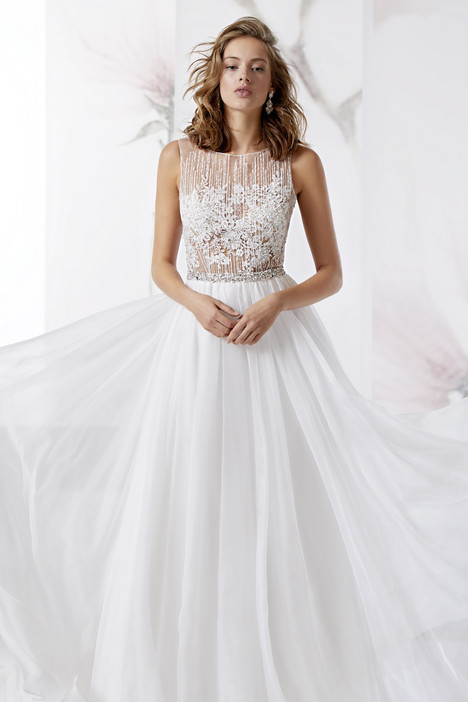 JOAB18409 Wedding                                          dress by Jolies