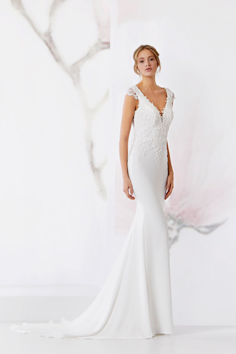 JOAB18413 Wedding                                          dress by Jolies