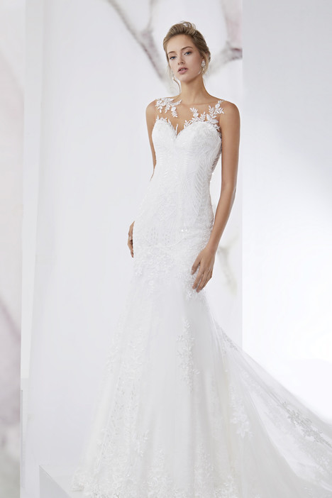 JOAB18417 Wedding                                          dress by Jolies