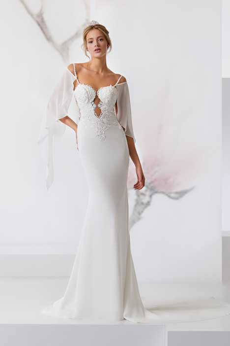 JOAB18418 Wedding                                          dress by Jolies