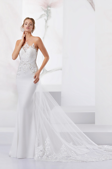 JOAB18422 Wedding                                          dress by Jolies