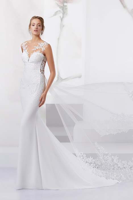 JOAB18423 Wedding                                          dress by Jolies