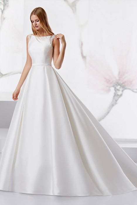 JOAB18424 Wedding                                          dress by Jolies