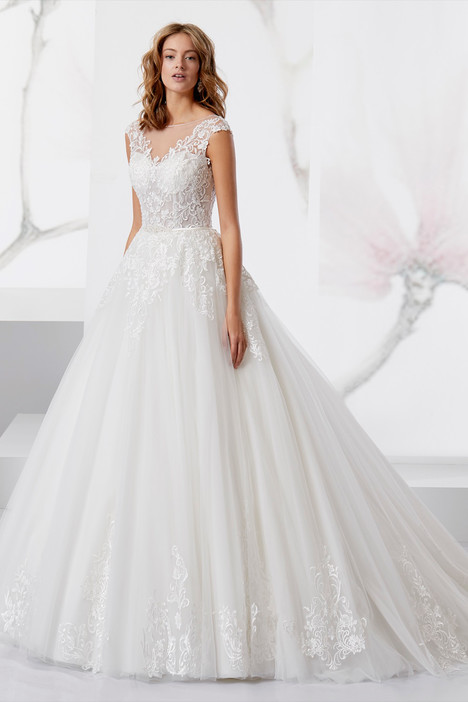 JOAB18428 Wedding                                          dress by Jolies
