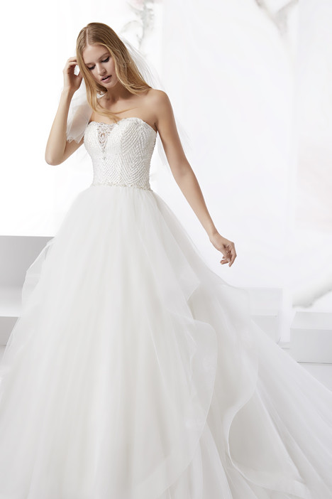 JOAB18429 Wedding                                          dress by Jolies