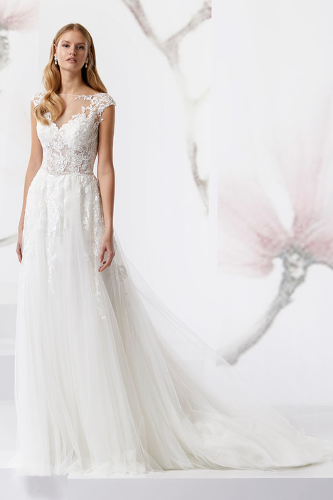 JOAB18430 Wedding                                          dress by Jolies