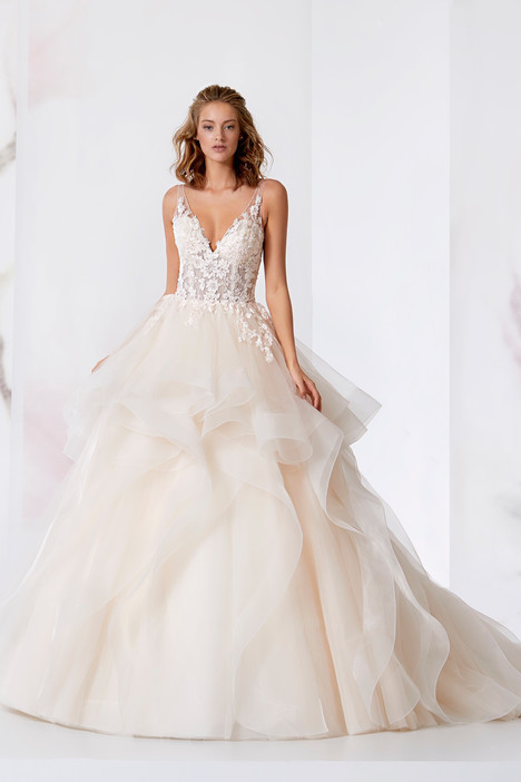 JOAB18431 Wedding                                          dress by Jolies