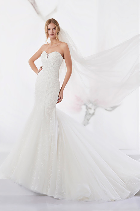 JOAB18435 Wedding                                          dress by Jolies