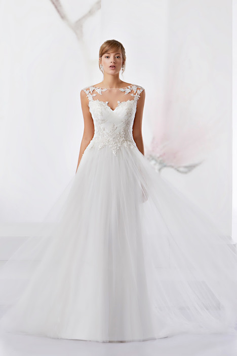 JOAB18437 Wedding                                          dress by Jolies