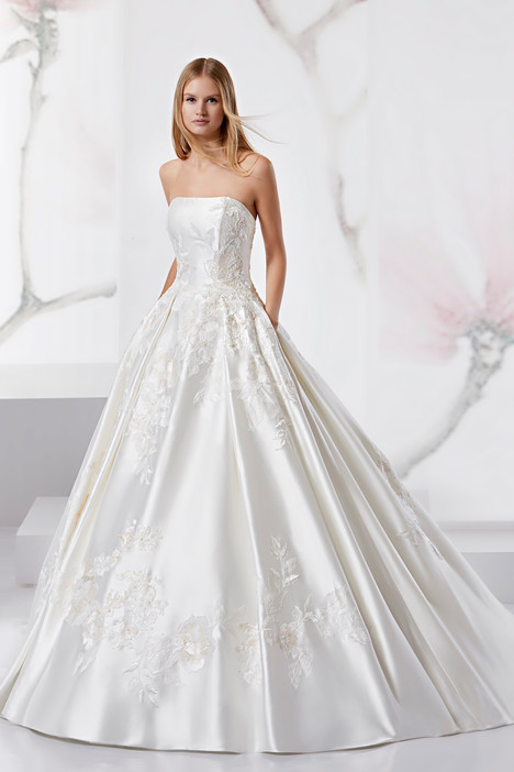JOAB18439 Wedding                                          dress by Jolies
