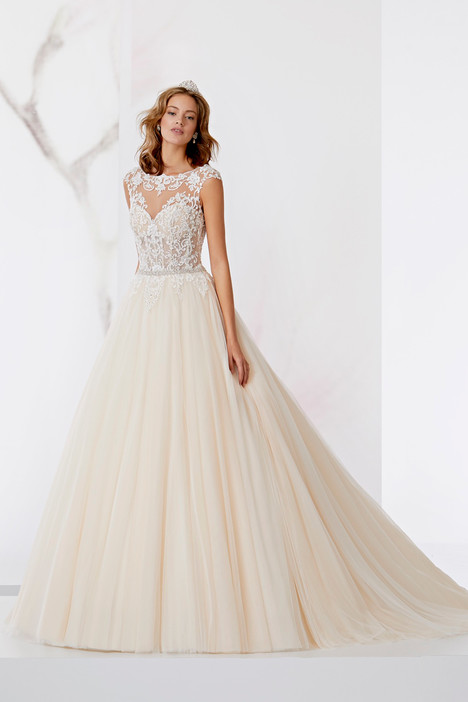 JOAB18441 Wedding                                          dress by Jolies