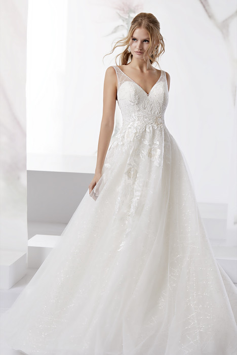 JOAB18442 Wedding                                          dress by Jolies
