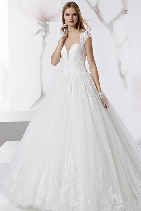 JOAB18444 Wedding                                          dress by Jolies