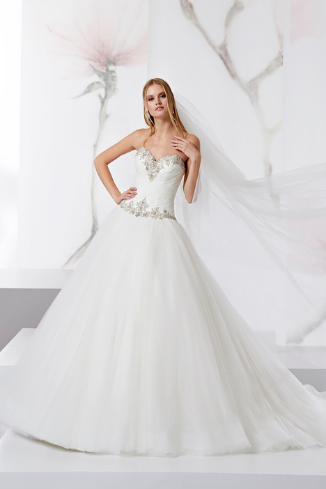 JOAB18446 Wedding                                          dress by Jolies