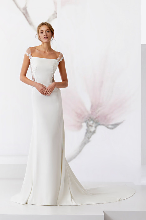 JOAB18451 Wedding                                          dress by Jolies