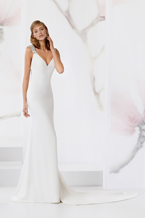 JOAB18452 Wedding                                          dress by Jolies