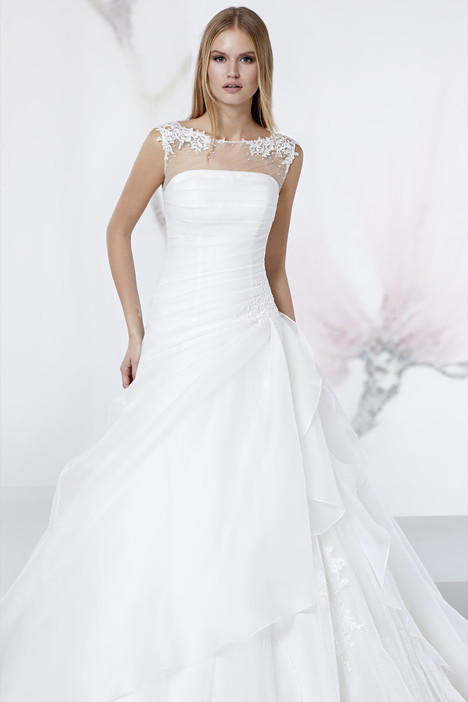 JOAB18460 (2) Wedding                                          dress by Jolies