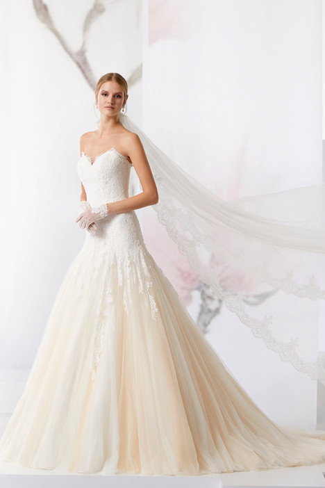 JOAB18461 Wedding                                          dress by Jolies